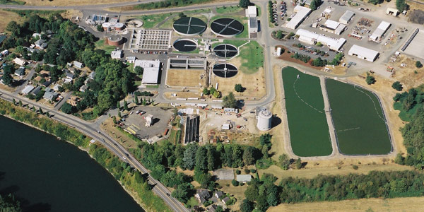 Corvallis-WWRP-Disinfection-Facility