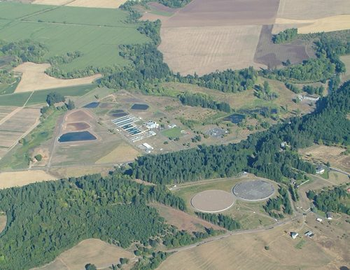 Joint Water Commission - $25 million Water Treatment Plant
