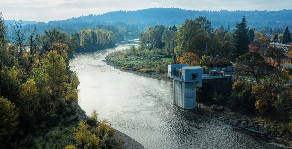 Lake Oswego River Intake Pump Station (6)