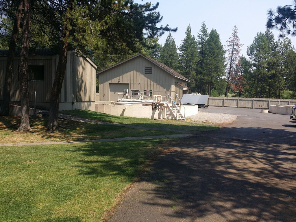 Black Butte Ranch Water Treatment Plant (2)