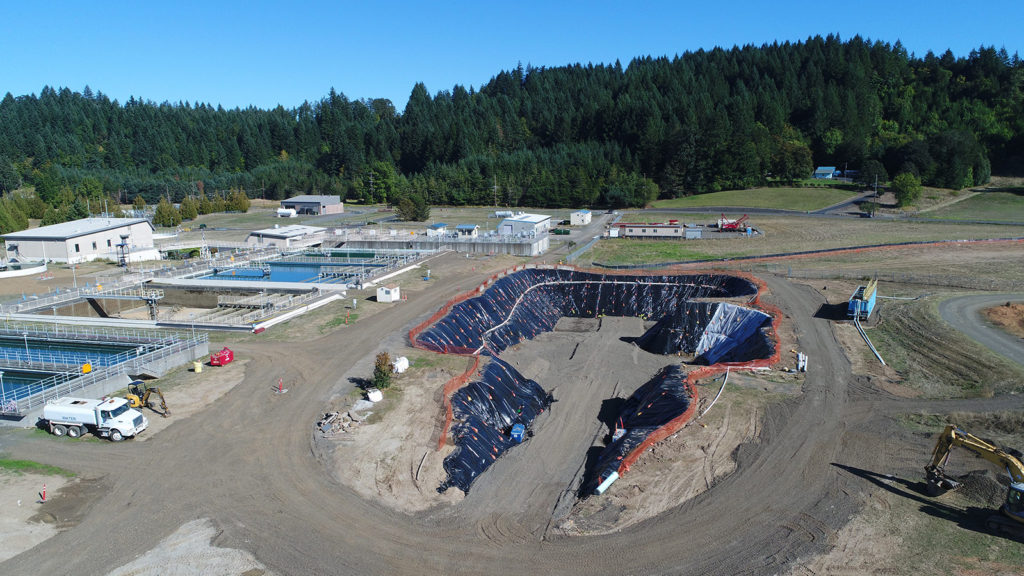 Joint Water Commission Water Treatment Plant Expansion - JWC 2