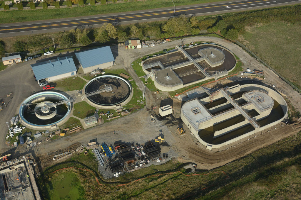 Washougal Waste Water Treatment Plant (9)
