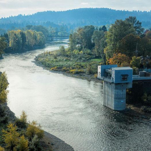 Lake Oswego River Intake Pump Station (6)